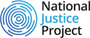 National Justice Project logo