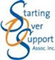 Starting Over Support Association Incorporated logo
