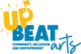 Upbeat Arts (School of Hard Knocks Ltd) logo