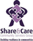 Share & Care Community Services Group Inc. logo