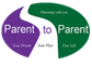 Parent to Parent Association Qld Inc logo