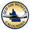 Queensland Air Museum Inc logo