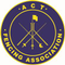 ACT Fencing Association logo