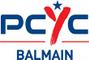 PCYC Balmain logo
