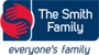 The Smith Family SA Southern Region logo