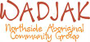 WADJAK Northside Aboriginal Community Group logo