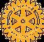 Rotary Club of Subiaco logo
