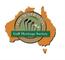 Australian Golf Heritage Society logo