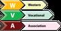 Western Vocational Association Inc logo