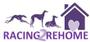 Racing 2 Rehome logo