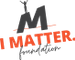 I Matter Foundation logo