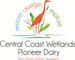 Central Coast Wetlands logo