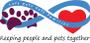 Safe Pets Safe Families Inc logo