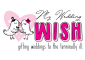 My Wedding Wish Ltd logo