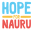 Hope for Nauru logo