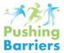 Pushing Barriers logo