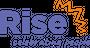 Rise Network logo