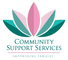 Community Support Services Inc logo