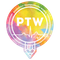 Positively Transforming World logo