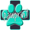 Pawprint Foundation logo