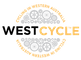 WestCycle logo