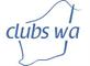 Clubs WA logo
