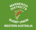 Wanneroo Districts Rugby Union Football Club logo