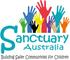 Sanctuary Aus logo