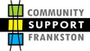 Community Support Frankston logo