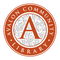 Avalon Community Library logo