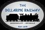 Bellarine Railway logo