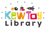 Kew Toy Library logo