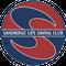 Sandridge Life Saving Club logo