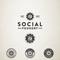 Social Foundry logo