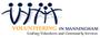 Doncare Volunteering in Manningham (ViM) Program logo