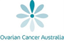 Ovarian Cancer Australia # logo
