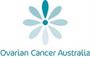 Ovarian Cancer Australia # logo