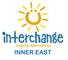 Interchange Inner East logo