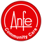 ANFE Community Care logo