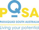 PQSA - the Paraplegic and Quadriplegic Association of SA logo