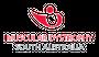 Muscular Dystrophy South Australia logo