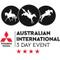 Adelaide Horse Trials Management Inc logo