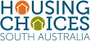 Housing Choices South Australia logo
