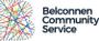 Belconnen Community Service logo