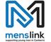 Menslink logo