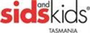 SIDS and Kids Tasmania logo