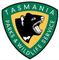 Parks & Wildlife Service Tamar Island Wetlands logo