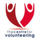 The Centre for Volunteering logo