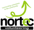 NORTEC Volunteering logo