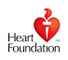 Heart Foundation (Queensland Division) logo